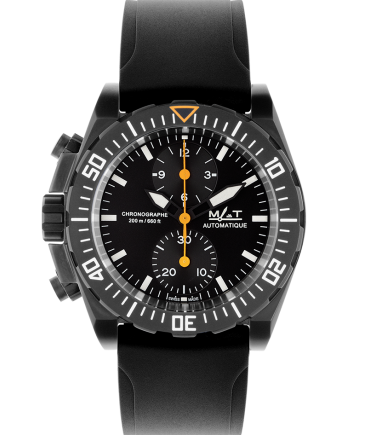 Montre MATWATCHES Aero chrono